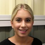 Paige - Installations Coordinator