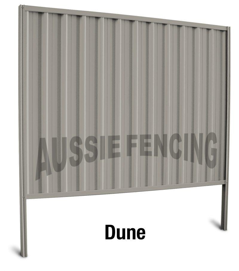 Colorbond Steel Gates Aussie Fencing