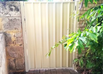 Products - Aussie Fencing